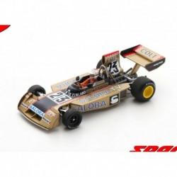 Surtees TS16 23 F1 Grand Prix de Suède 1974 Leo Kinnunen Spark S9654
