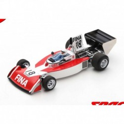 Surtees TS16 18 F1 Grand Prix des USA 1974 José Dolhem Spark S9658
