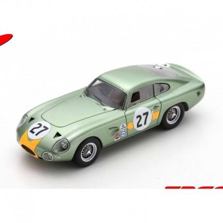 Aston Martin DP214 27 2000 Km de Daytona 1964 Spark S3685