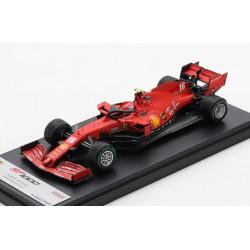 Ferrari SF1000 16 F1 4ème Grand Prix de Turquie 2020 Charles Leclerc Looksmart LSF1034