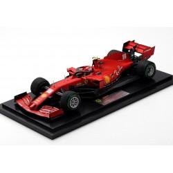 Ferrari SF1000 16 F1 4ème Grand Prix de Turquie 2020 Charles Leclerc Looksmart LS18F1034
