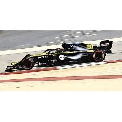 Renault RS20 31 F1 2ème Grand Prix de Sakhir 2020 Esteban Ocon Minichamps 417201631