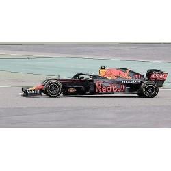 Red Bull Honda RB16B 11 F1 Bahrain 2021 Sergio Perez Minichamps 410210111