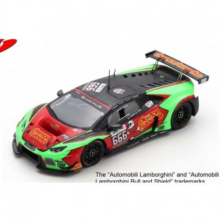 Lamborghini Huracan GT3 666 24 Heures de Spa Francorchamps 2016 Spark SB294