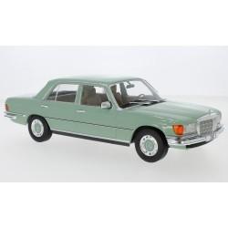 Mercedes S-Class W116 1972 Light Green MCG MCG18181