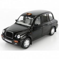 LTI TX1 RHD Taxi London 1998 Black Sunstar SUN1127