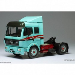 Mercedes SK II 1838 1994 Light Green IXO TR088