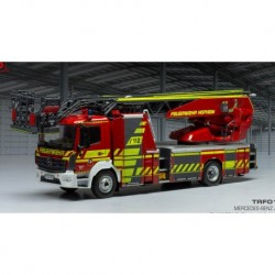 Mercedes Atego DLA K 23/12 Rosenbauer Florian Hofheim 1-30 IXO TRF018