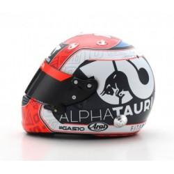 Casque Helmet 1/5 Pierre Gasly Alpha Tauri F1 2020 Spark S5HF041