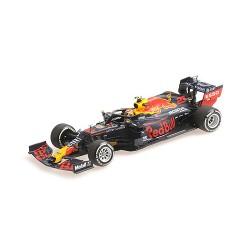 Aston Martin Red Bull Honda RB16 23 F1 70ème Anniversaire Silverstone 2020 Alexander Albon Minichamps 410200523