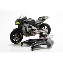 Honda RC211V Moto GP 2002 Valentino Rossi Minichamps 122027946