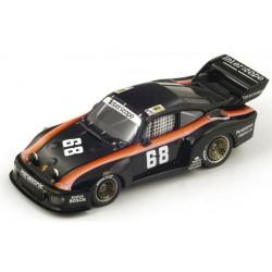 Porsche 935 68 24 Heures du Mans 1979 Spark S4164