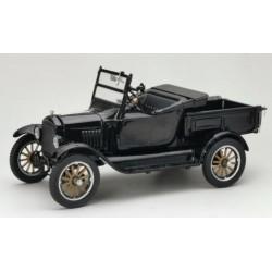 Ford Model T Roadster Pick Up 1925 Black Sunstar SUN1862