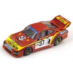 Porsche 935 37 24 Heures du Mans 1979 Spark S4166