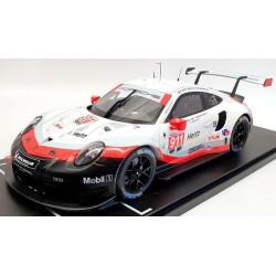 Porsche 911 RSR 911 24 Heures de Daytona 2018 IXO LEGT18001