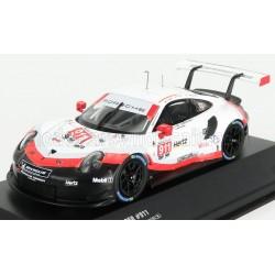 Porsche 911 RSR 911 24 Heures de Daytona 2018 IXO LEGT43046