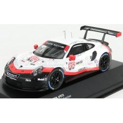 Porsche 911 RSR 912 24 Heures de Daytona 2018 IXO LEGT43047