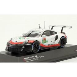 Porsche 911 RSR 94 24 Heures du Mans 2018 IXO LE43023