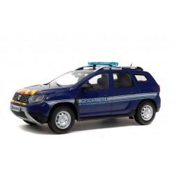 Dacia Duster MKII Gendarmerie 2019 Solido S1804603