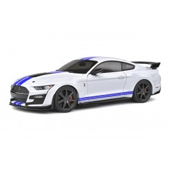 Ford Mustang GT500 Fast Track 2020 Oxford White Solido S1805904