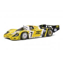 Porsche 956LH 7 Winner 24 Heures du Mans 1984 Solido S1805502