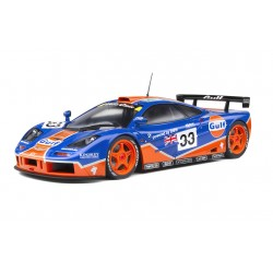 McLaren F1 GTR 33 24 Heures du Mans 1996 Solido S1804101