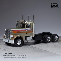 Freightliner FLC 120 64 T 1977 Beige IXO TR076