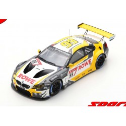 BMW M6 GT3 99 24 Heures du Nurburgring 2020 Winner Spark 18SG045