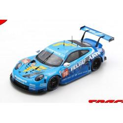 Porsche 911 RSR 78 24 Heures du Mans 2020 38ème Spark S7990