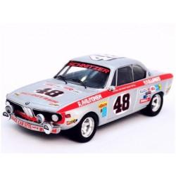 BMW 2800 CS 48 24 Heures de Spa Francorchamps 1971 Trofeu TRORRBE27