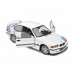 BMW M3 E36 Coupe Lightweight 1995 White Solido S1803903