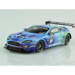Aston Martin Vantage GT3 89 24 Heures de Spa 2013 Spark SB055