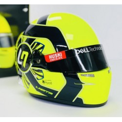 Casque Helmet 1/2 Lando Norris F1 2021 Bell 4100107