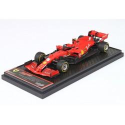 Ferrari SF1000 16 F1 2ème Autriche 2020 Charles Leclerc BBR BBRC242A