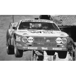 Lancia 037 Evo 2 6 Rallye d'Antibes 1984 Capone - Cresto IXO RAC339