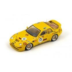 Porsche 968 RS Turbo 58 24 Heures du Mans 1994 Spark S4178