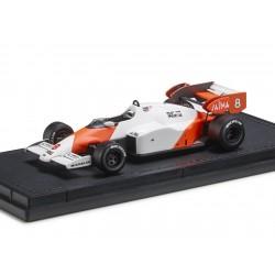 McLaren TAG MP4/2 8 F1 World Champion 1984 Niki Lauda GP Replicas GP43017A