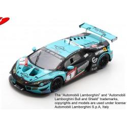 Lamborghini Huracan GT3 Evo 7 24 Heures du Nurburgring 2019 Spark SG576