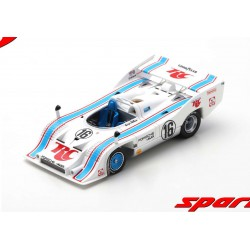 Porsche 917/10 TC 16 Laguna Seca 1973 George Follmer Spark US103
