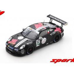 Porsche 911 GT3 Cup 32 Champion Porsche Carrera Cup Italie 2018 Gianmarco Quaresmini Spark SI008