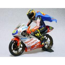Figurine 1/12 Valentino Rossi GP 125 1997 Minichamps 312970146