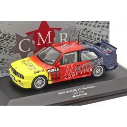Bmw M3 E30 21 DTM 1992 Kris Nissen CMR CMR43058