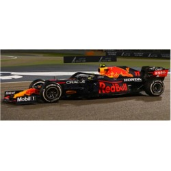 Red Bull Honda RB16B 11 F1 2021 Sergio Perez Spark 18S583