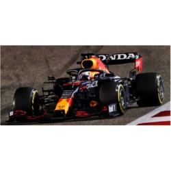 Red Bull Honda RB16B 33 F1 Winner Grand Prix d'Emilie Romagne Imola 2021 Max Verstappen Spark 18S582