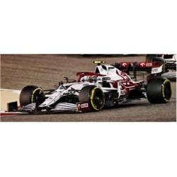 Alfa Romeo Ferrari C41 99 F1 Grand Prix de Bahrain 2021 Antonio Giovinazzi Spark 18S579