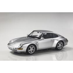 Porsche 993 Carrera Silver Top Marques TM12-18B