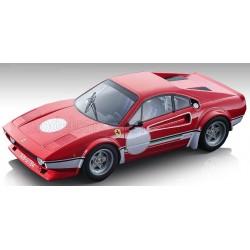 Ferrari 308 GTB4 LM Test Fiorano 1976 Niki Lauda Tecnomodel TM18-208A