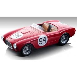 Ferrari 225S 94 Winner Grand Prix de Monaco 1952 Giannino Marzotto Tecnomodel TM18-206B