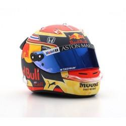 Casque Helmet 1/5 Alexander Albon Alpha Tauri F1 2020 Spark S5HF040