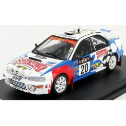Subaru Impreza WRX 20 Safari Rally 1999 Miyoshi - Osawa Trofeu TRORRKE06